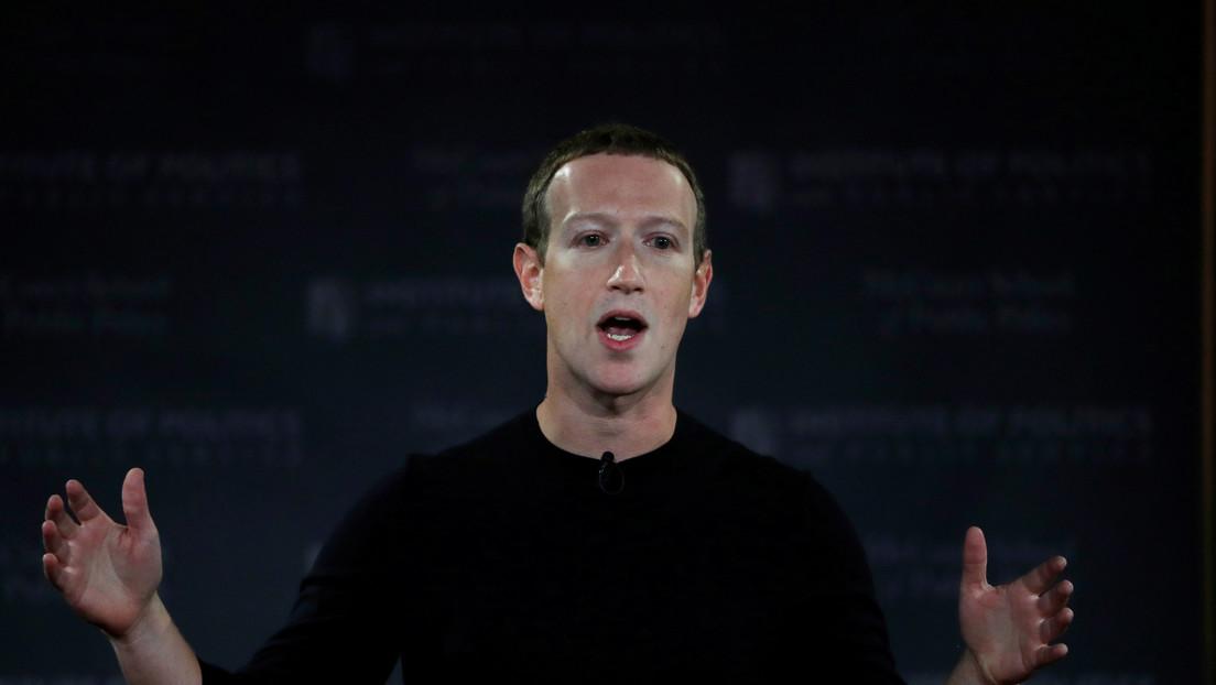 """Una petición exige que Mark Zuckerberg deje de """"colonizar"""" Hawái"""