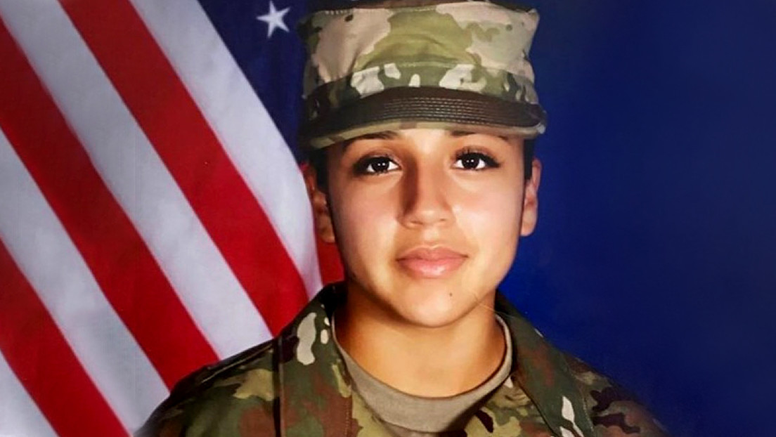 """Una exmilitar de EE.UU., criticada por decir que """"el acoso sexual es el precio de admisión en el Ejército"""" al comentar el caso de Vanessa Guillén"""