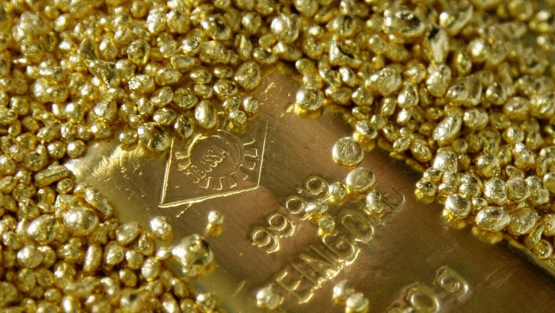No solo el oro: inversores compran otros metales nobles, aumentando los precios al contado