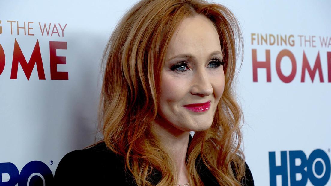 """JK Rowling recibe """"amenazas de muerte y violación"""" por su postura en el tema transgénero, pero vuelve a reiterarla"""