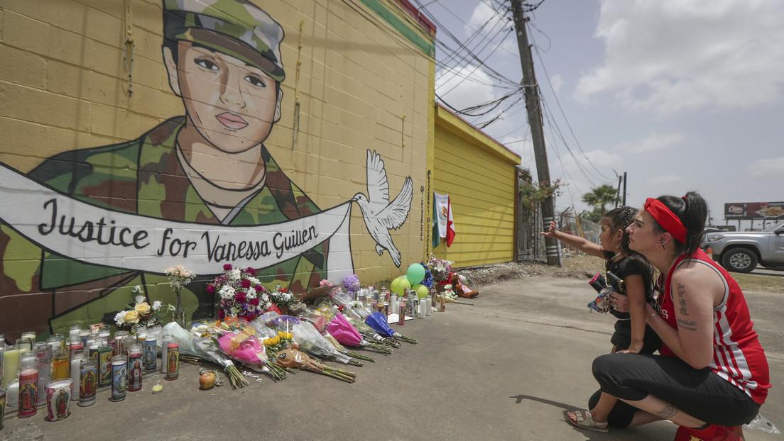 Identifican los restos de la soldado desaparecida Vanessa Guillén, según la abogada de la familia