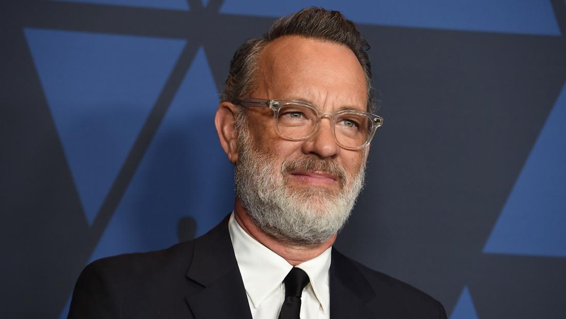 """""""Dolores paralizantes, fatiga, poca concentración"""": Tom Hanks relata su experiencia tras sobrevivir al coronavirus"""
