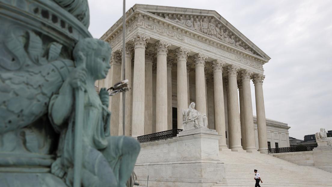 La Corte Suprema de EE.UU. permite a los estados obligar a los electores a respaldar el voto popular