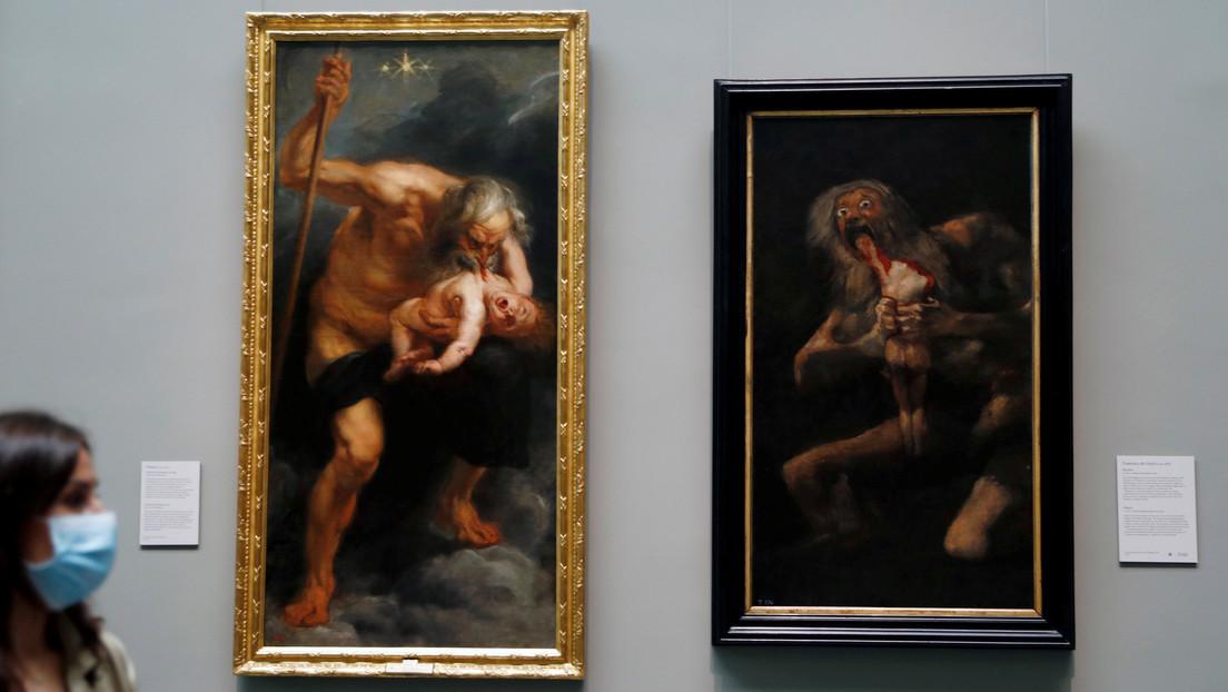 Redescubren una obra maestra de Rubens tras 140 años en una colección privada