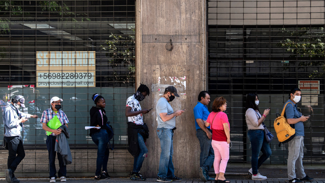 ¿Por qué América Latina es la región con más empleos perdidos durante la pandemia? thumbnail