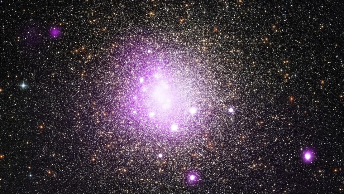 Descubren que las enanas blancas pueden ser fuentes de carbono en el universo