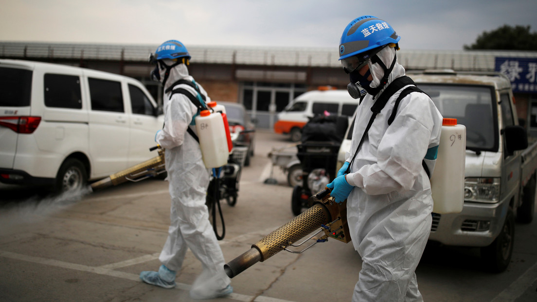 Casos de peste bubónica en Mongolia y China: ¿Hay que preocuparse o no? thumbnail