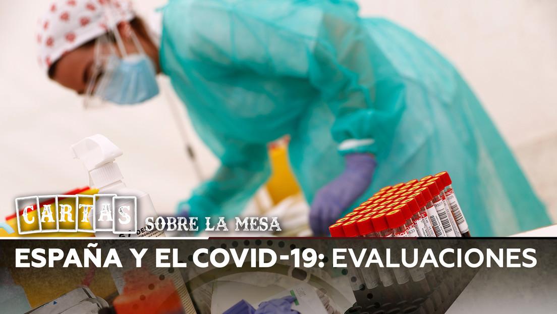España y el covid-19: las valiosas lecciones aprendidas tras la grave crisis sanitaria