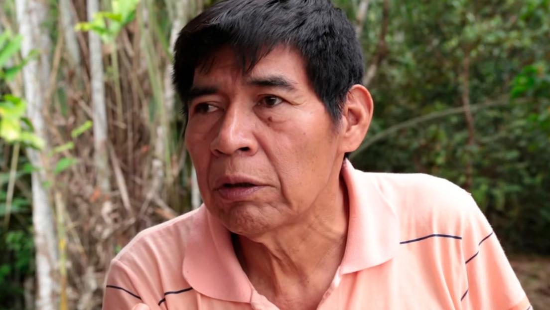 """""""Si no tomamos medidas urgentes, estamos a las puerta de un etnocidio"""": El llamado de los indígenas peruanos frente al coronavirus"""
