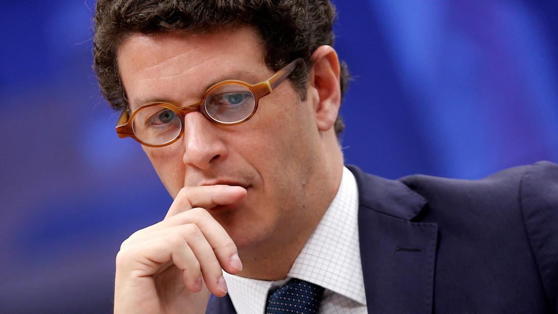 La Fiscalía de Brasil pide la destitución del ministro de Medio Ambiente