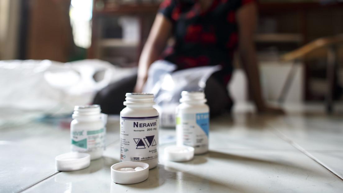 Más de 70 países podrían quedarse sin medicamentos para el VIH por la pandemia del covid-19