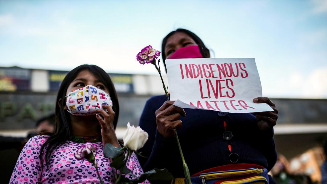 Impunidad generalizada: la violación de niñas indígenas a manos del Ejército, un nuevo escándalo en Colombia