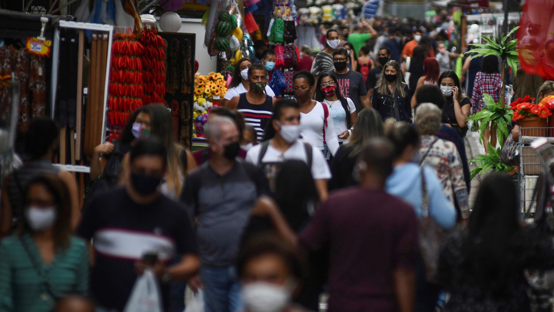 América Latina sobrepasa los tres millones de casos confirmados de coronavirus