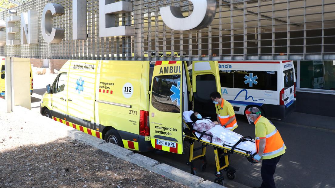 Los brotes de coronavirus activos en España ya son 67