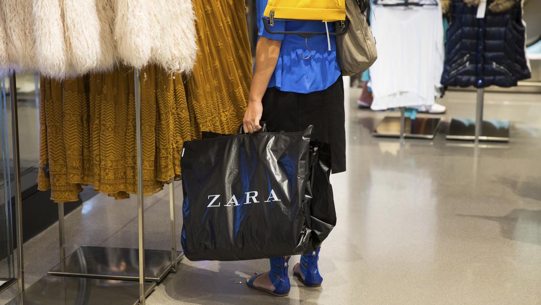 Zara pone a la venta bolsas similares a las que se usan popularmente en México y las redes no lo perdonan