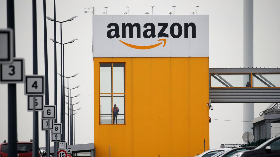 EE.UU. multa a Amazon con 134.000 dólares por ofrecer servicios a personas sancionadas en Venezuela y otros países