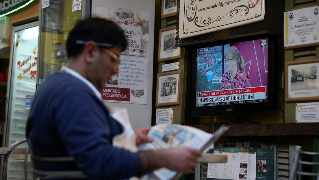 Polarización de la prensa en Argentina: de la élite mediática que se victimiza al reclamo de un periodismo decente
