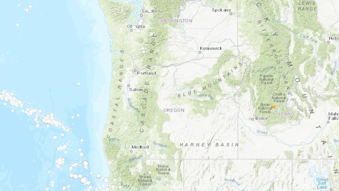 Idaho no para de temblar desde el sismo de marzo de 6,5: ¿qué lo causó y cuándo cesarán las réplicas?