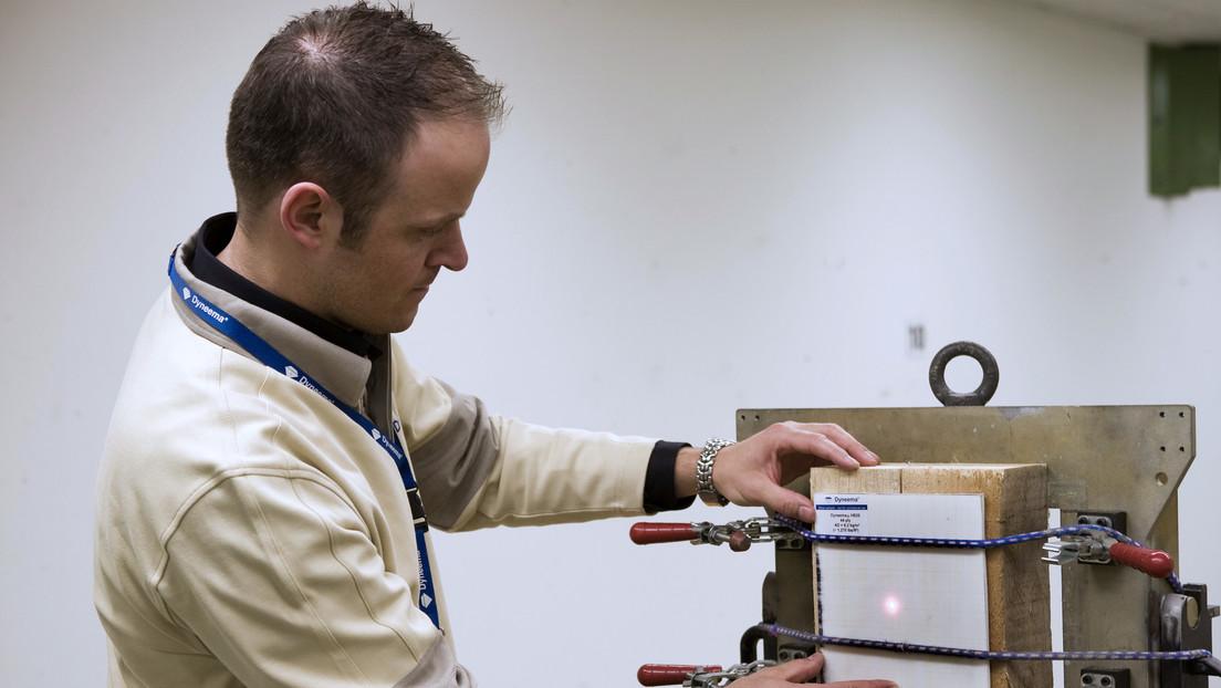 Científicos crean un nuevo material que protege 20 veces mejor que el Kevlar ante temperaturas extremas