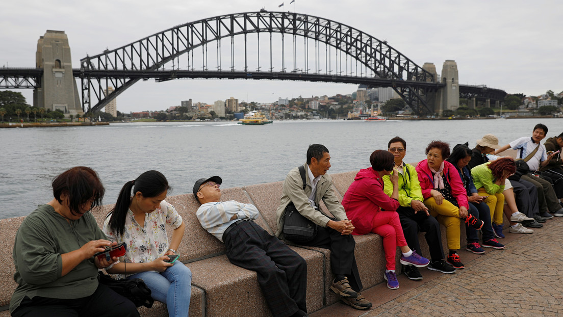 """China promete contestar a Australia por su """"injerencia grave"""" en asuntos de Hong Kong"""