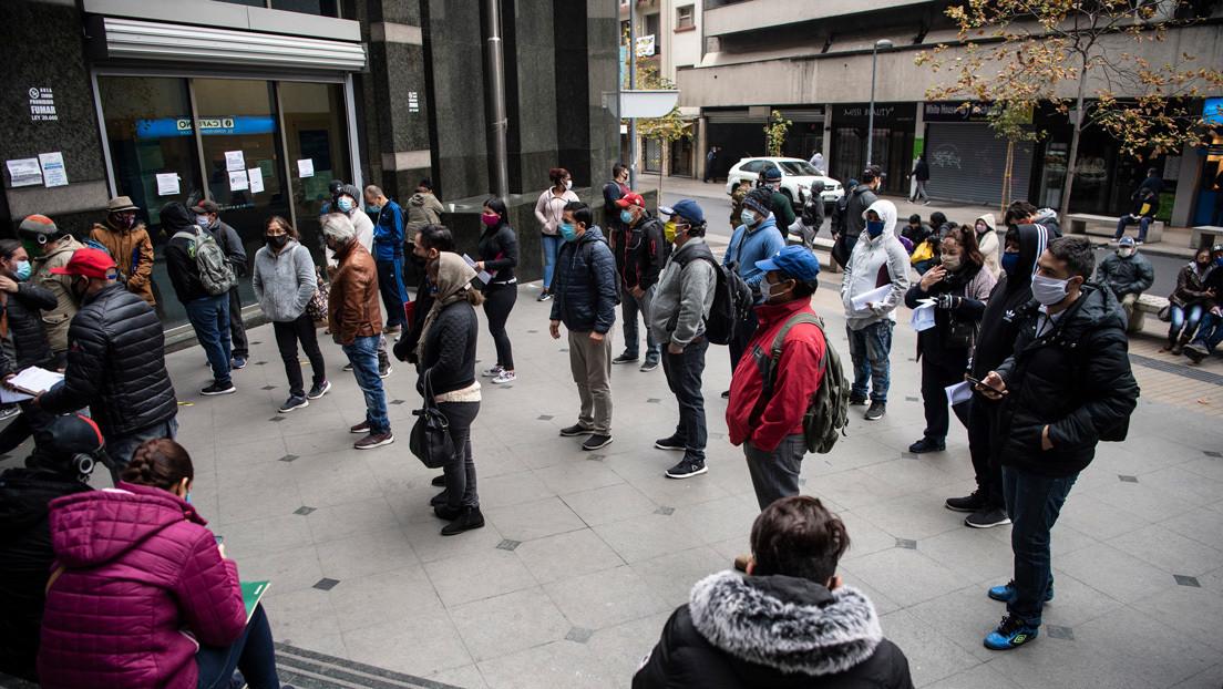 Amenaza de desempleo masivo: la pérdida de empleos en Argentina es la peor de los últimos 18 años