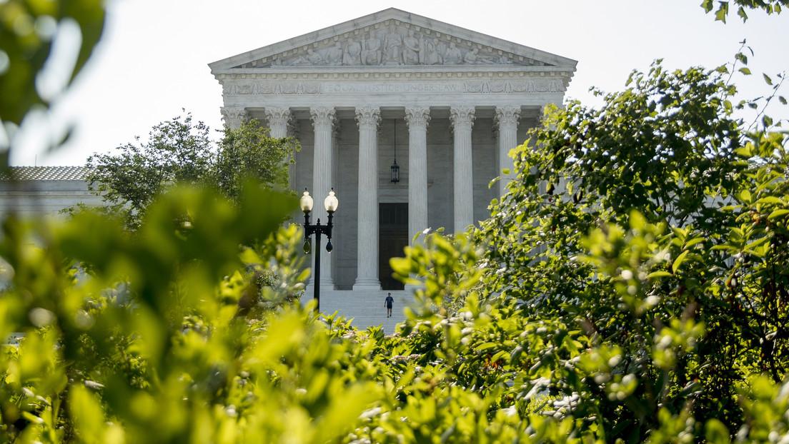 La Corte Suprema de EE.UU. permite al gran jurado de Nueva York obtener las declaraciones de impuestos de Trump