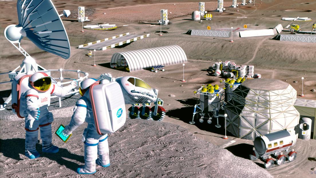 Los futuros colonos espaciales no se entenderán por los cambios que experimentará la lengua