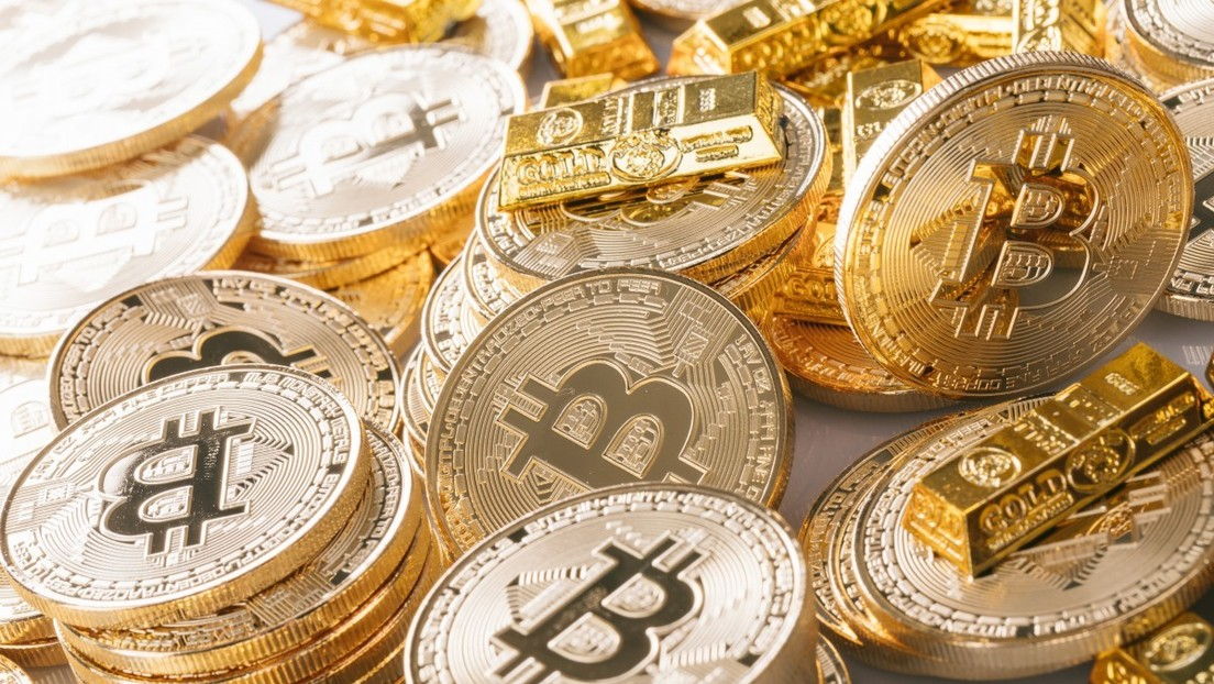 """Un gestor de activos explica por qué el oro es el """"verdadero bitcóin"""""""