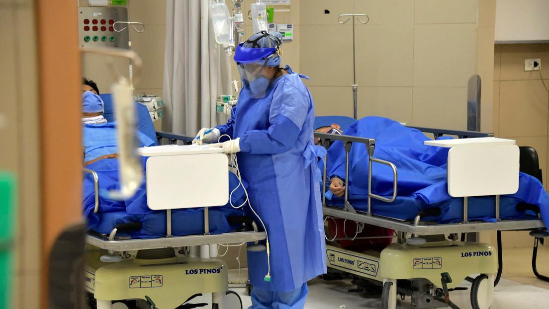 El coronavirus se agrava en Quito: ¿podría haber un colapso similar al de Guayaquil?