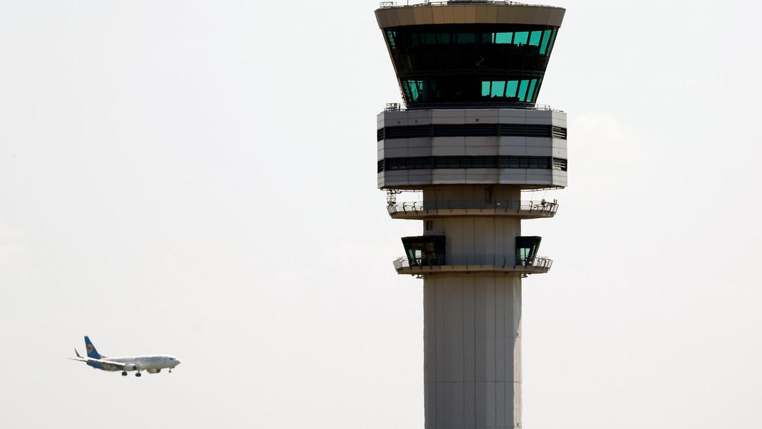 Desarrollan una tecnología que hace a los aviones y buques invisibles al radar