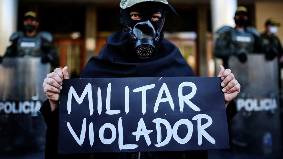 Entregan a la Jurisdicción Especial de Paz colombiana un informe sobre el papel del Ejército en masacres