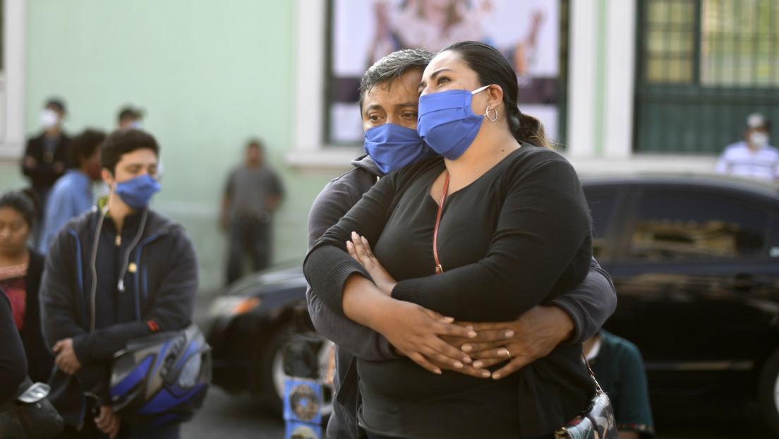 Una boda en España deja un saldo de 23 contagiados de coronavirus