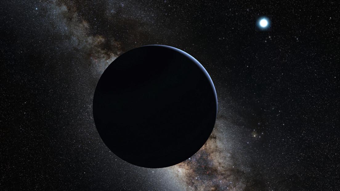 Científicos diseñan un método para determinar si el misterioso Planeta Nueve es un agujero negro primordial
