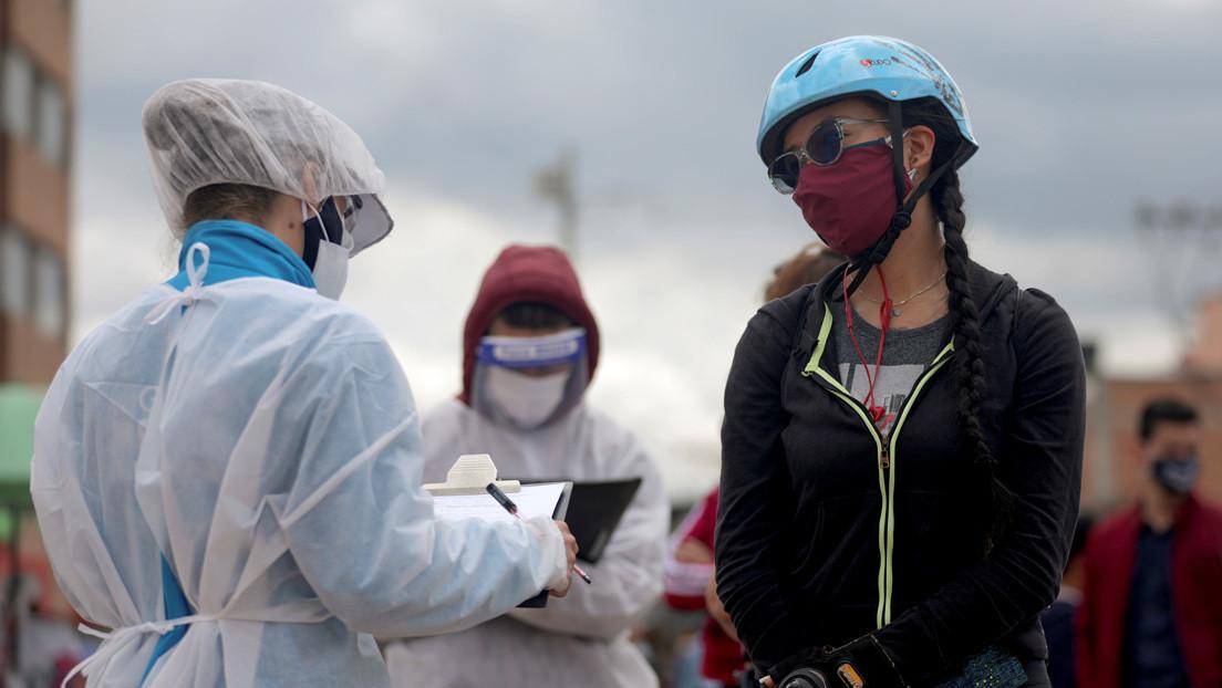 Así funcionará la cuarentena total por localidades — Coronavirus en Bogotá