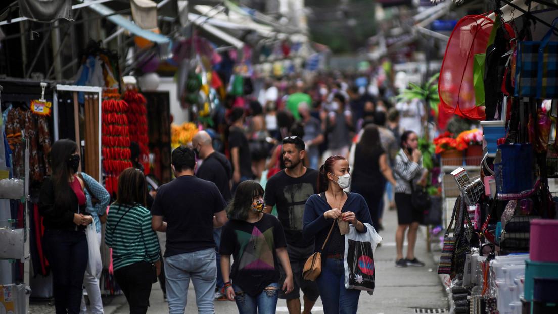 Los contagios y muertes por coronavirus se aceleran en julio en América Latina: ¿Cuáles son los países más afectados?