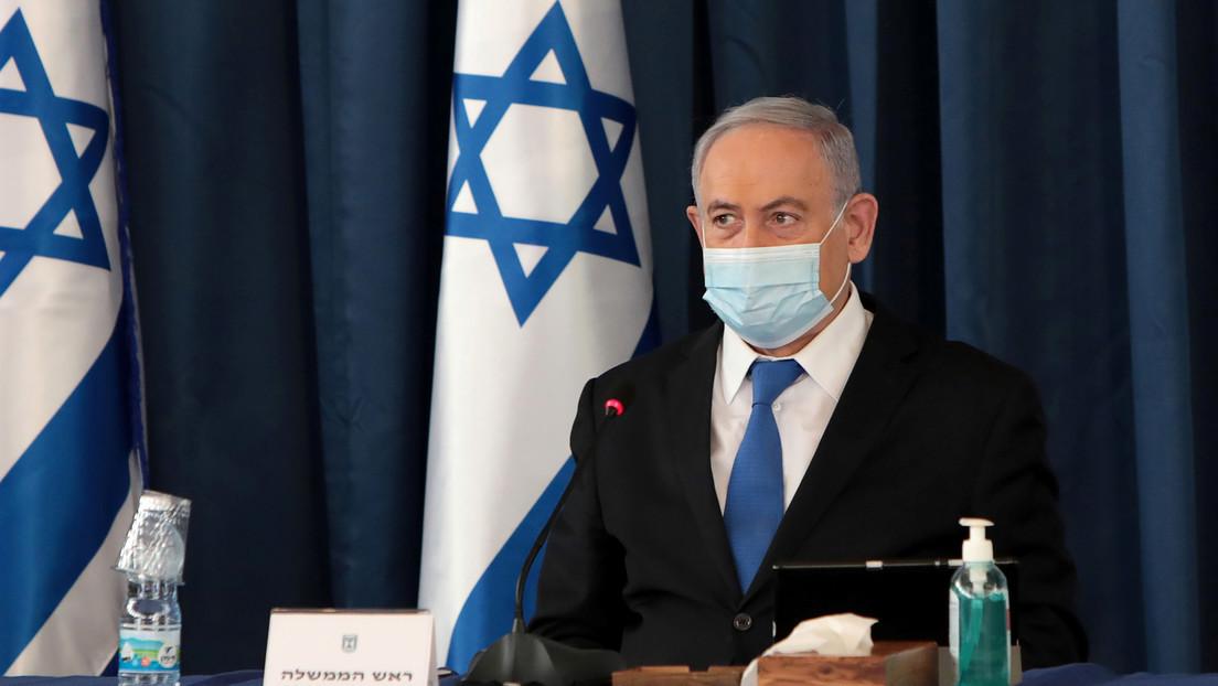 El proyecto colonial de Netanyahu avanza más lento, pero no se detiene