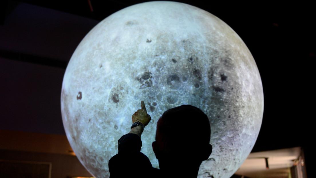 Japón y EE.UU. suscriben un acuerdo de cooperación para la exploración de la Luna