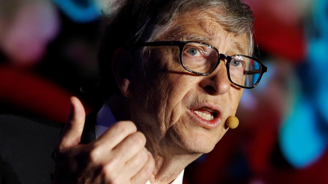 Bill Gates explicó por qué