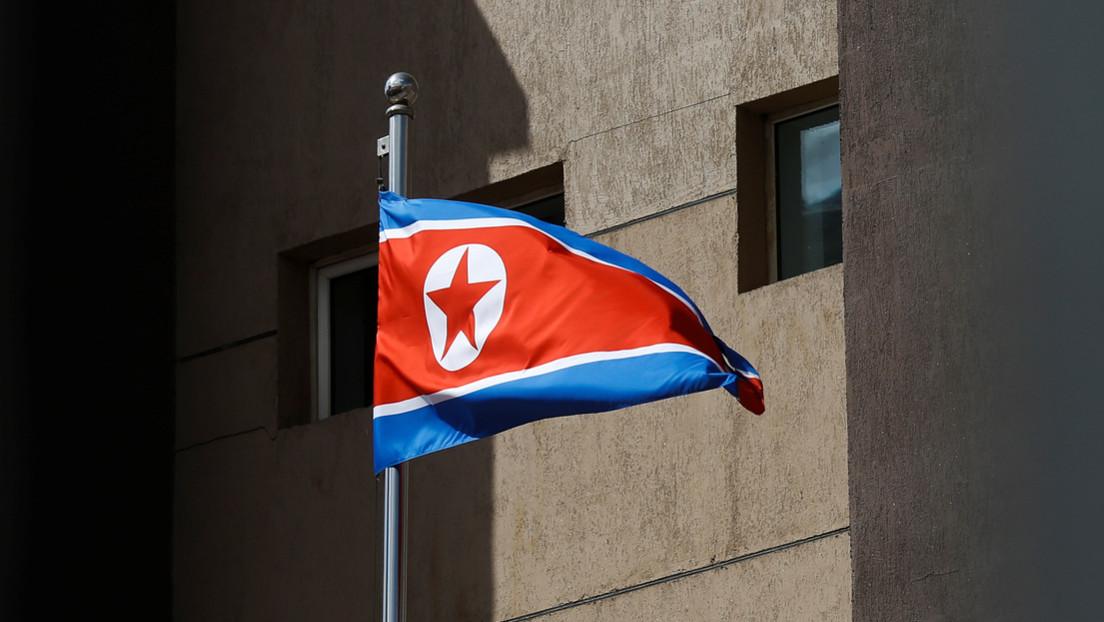 """Corea del Norte advierte al Reino Unido que le hará """"pagar el precio"""" de las sanciones"""