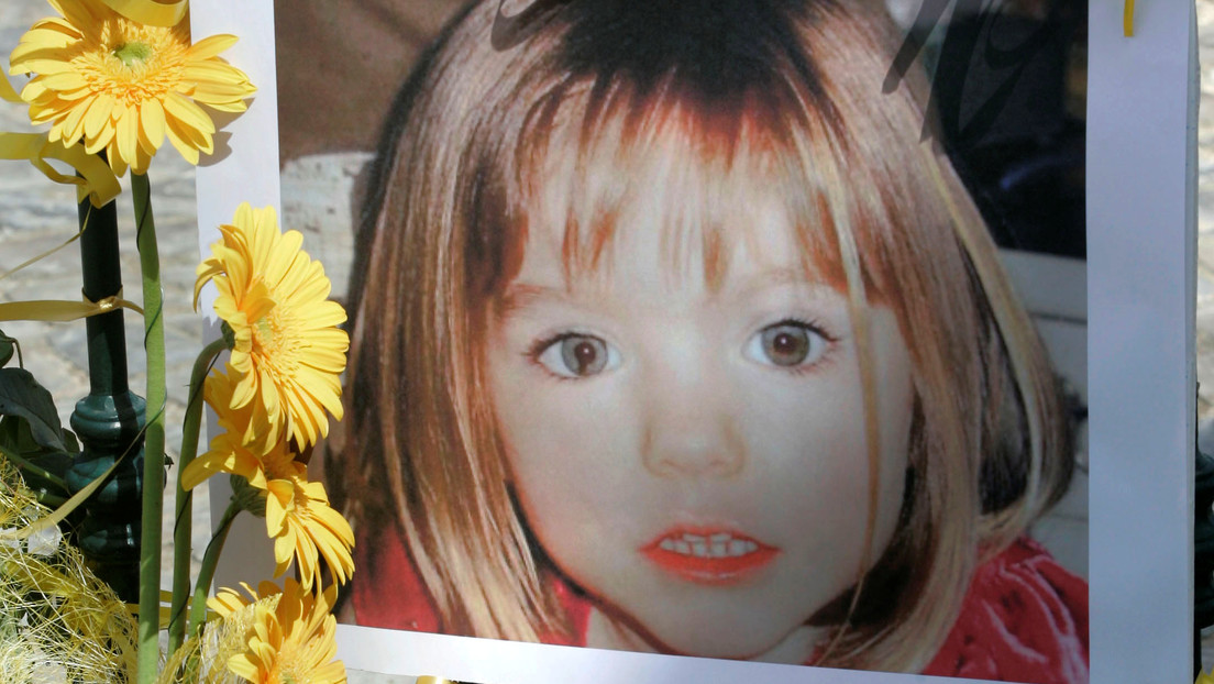 La Policía busca el cuerpo de Madeleine McCann dentro de pozos cercanos a la playa donde desapareció