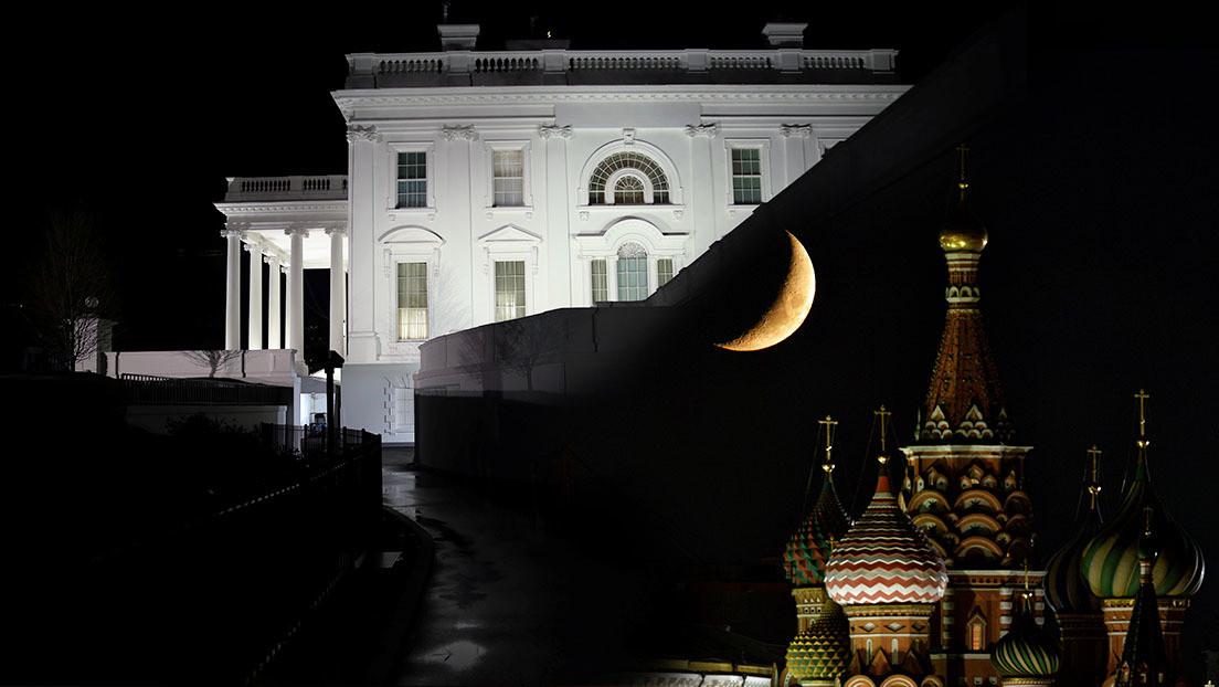 """La relación entre Rusia y EE.UU. está """"en el punto más bajo"""", según el Kremlin"""