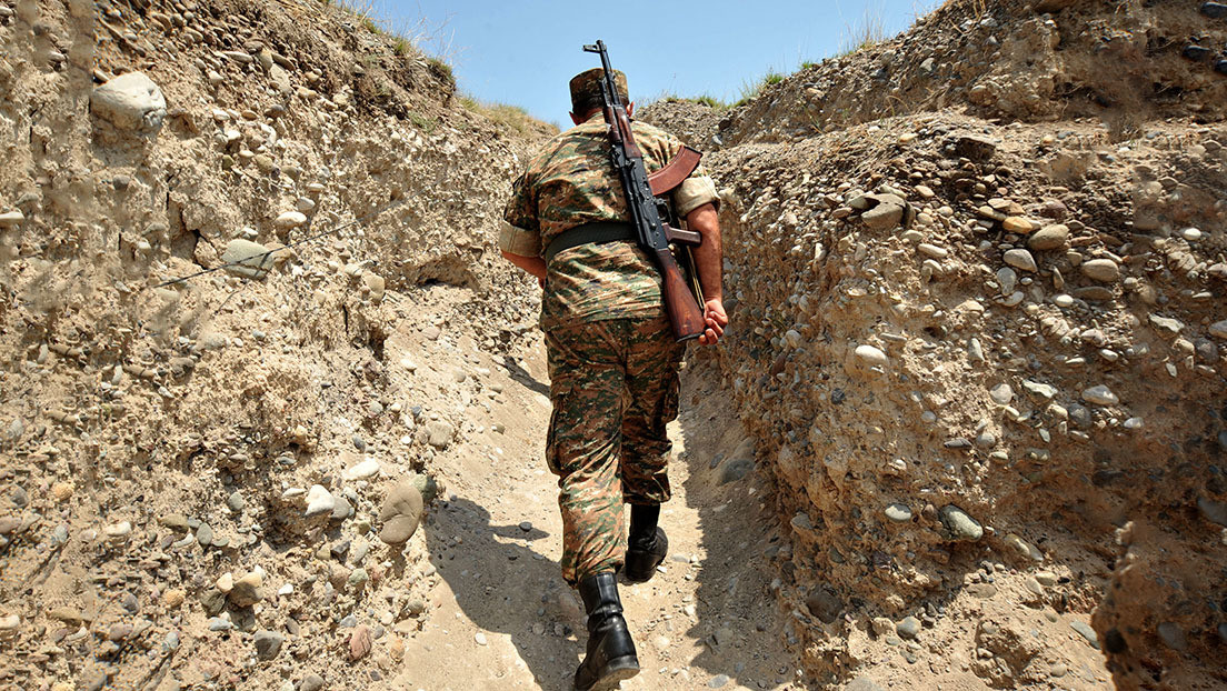 Mueren dos militares de Azerbaiyán en un enfrentamiento armado con Armenia en la frontera