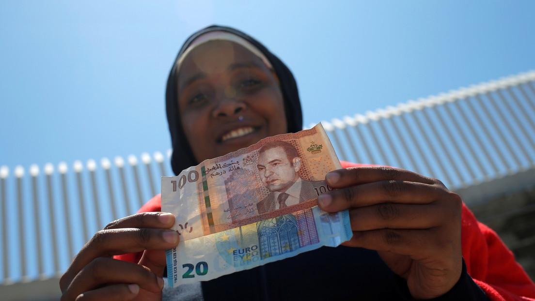 Una encuesta concluye que el dinero 'compra' ahora más felicidad que antes
