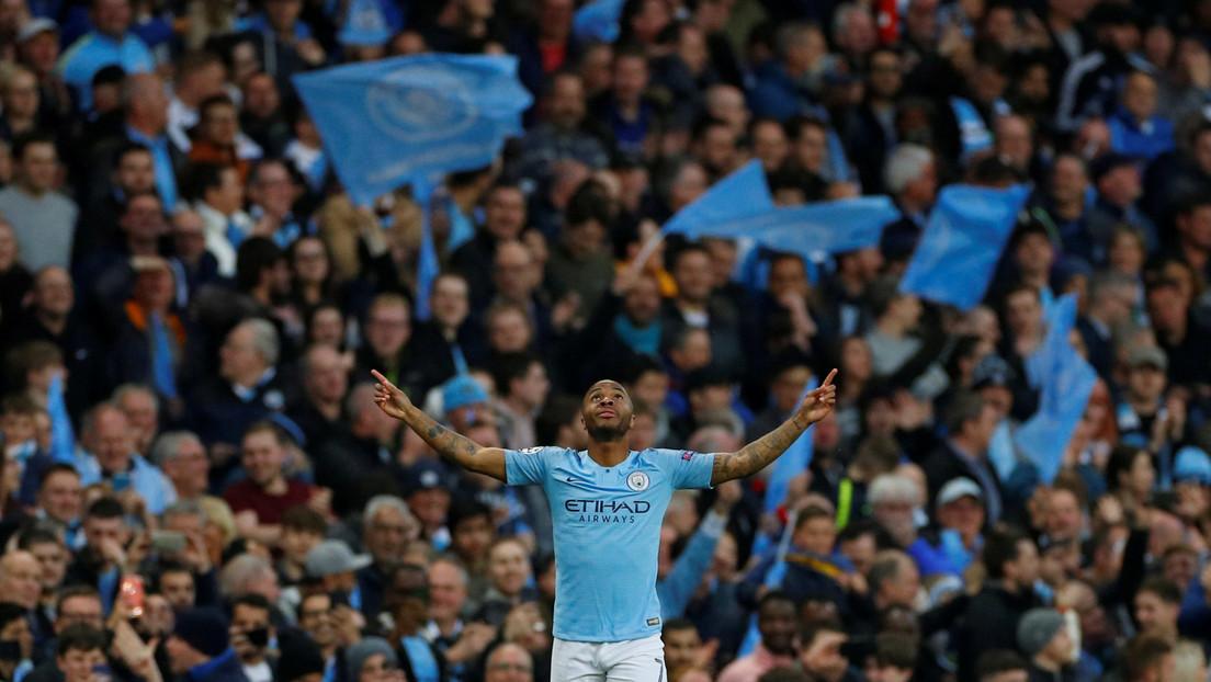 Anulan la sanción que excluía al Manchester City de las competiciones europeas por dos años