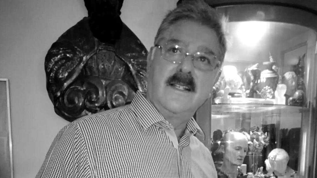 Muere el actor mexicano Raymundo Capetillo, tras ser diagnosticado con coronavirus