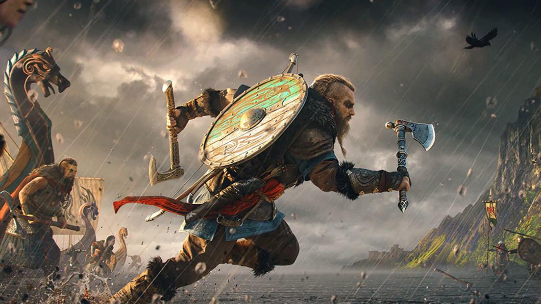 VIDEO: Ubisoft revela la fecha del lanzamiento de 'Assassin's Creed Valhalla' y estrena un nuevo tráiler