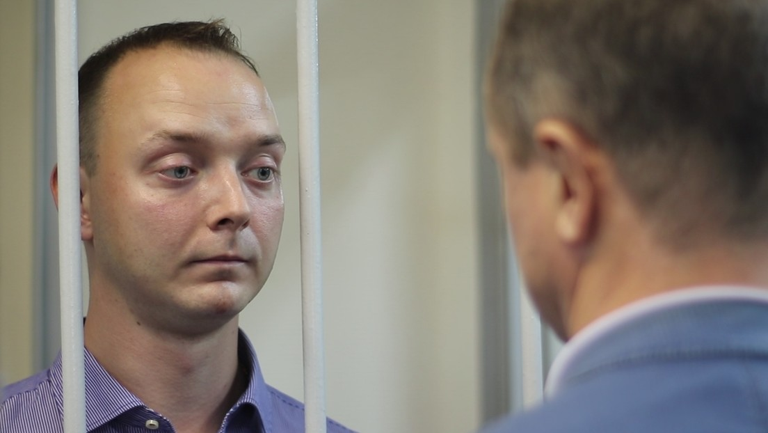 Presentan cargos de alta traición contra un consejero del jefe de Roscosmos, sospechoso de filtrar información confidencial a la OTAN
