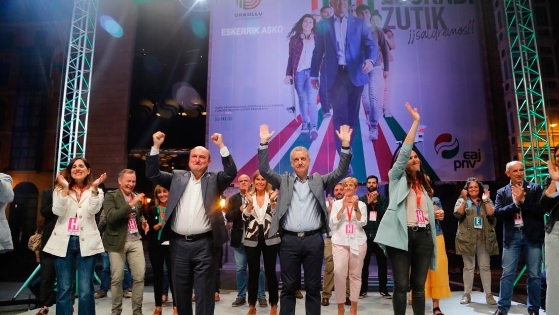 Partidos conservadores se imponen en las elecciones de Galicia y el País Vasco, frente a un doble fracaso de Unidas Podemos