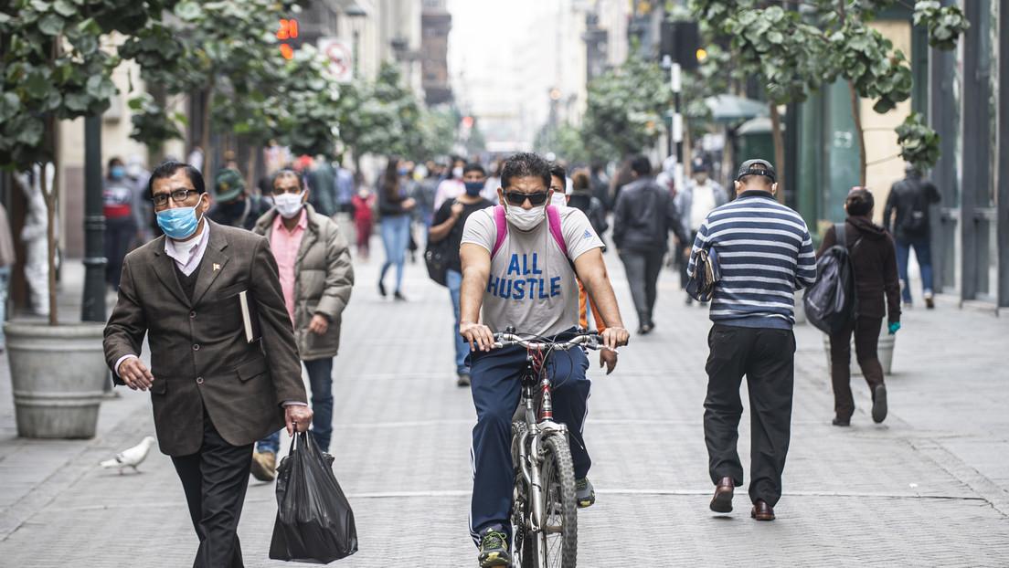 La crisis económica por el coronavirus obliga a los países de América Latina a hacer cambios en sus sistemas de pensiones thumbnail