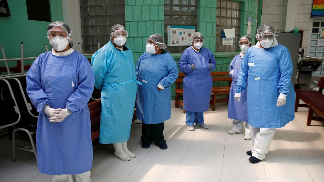 Ministro de Áñez confirma que Bolivia contactará con Rusia y otros países que producen medicamentos contra el coronavirus